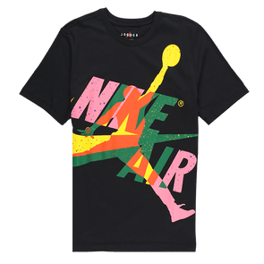 Air Jordan Jumpman Classics T-Shirt - Rule of Next Apparel