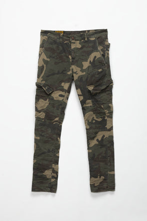 Jordan Craig Camo Cargo Pants - Rule of Next Apparel