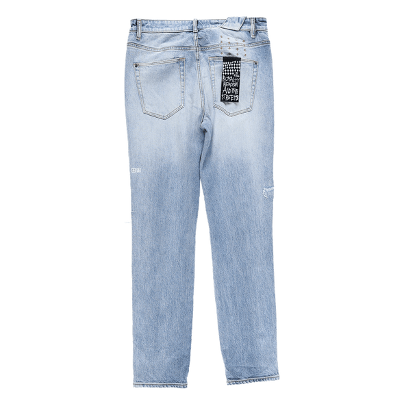 Ksubi Chitch The Streets Jeans - Rule of Next Apparel