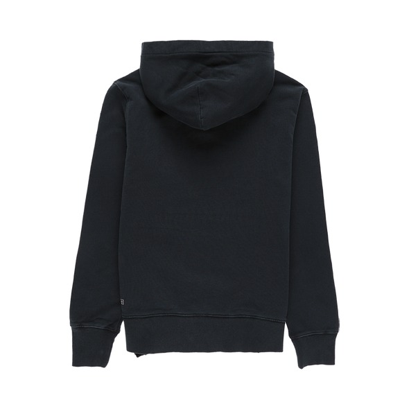 Ksubi Sign Of The Times Hoodie Unleaded - Rule of Next Archive