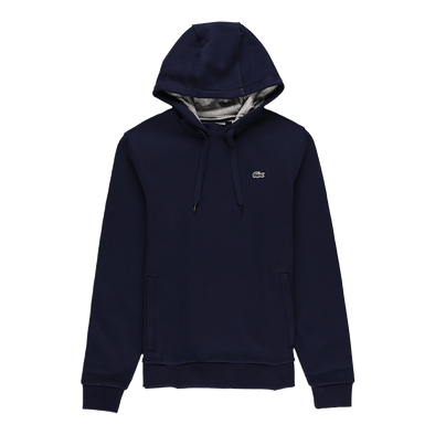 Lacoste Fleece Hoodie - Rule of Next Apparel