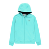 Lacoste Full Zip Fleece Hoodie - Rule of Next Apparel