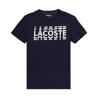Lacoste Graphic T-Shirt