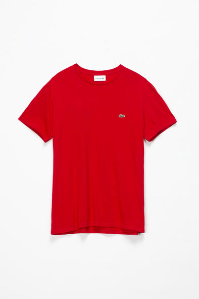 Lacoste Pima T-Shirt - Rule of Next Apparel