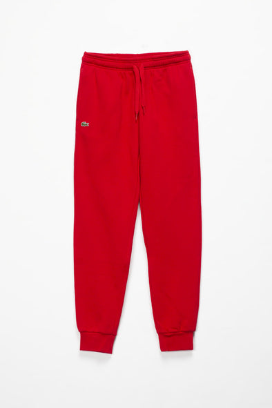 Lacoste Fleece Pants - Rule of Next Apparel