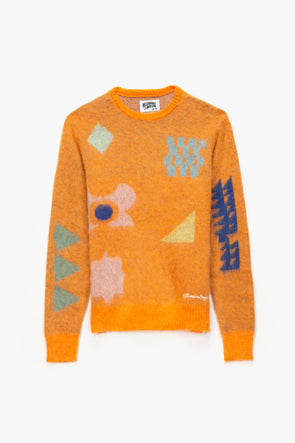 Billionaire Boys Club Pluto Sweater - Rule of Next Apparel