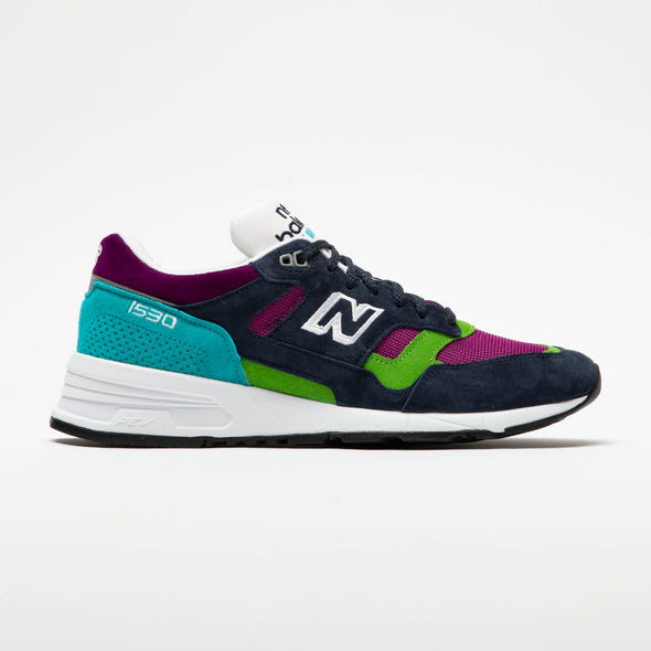 New Balance 1530LP 'Recount' - Rule of Next Footwear