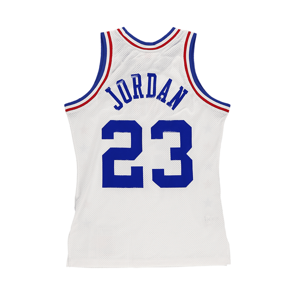 Mitchell & Ness Air Jordan x All Star East Jersey - Rule of Next Apparel