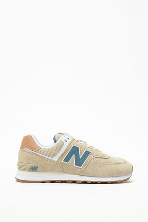 New Balance Model 574 - Rule of Next Footwear
