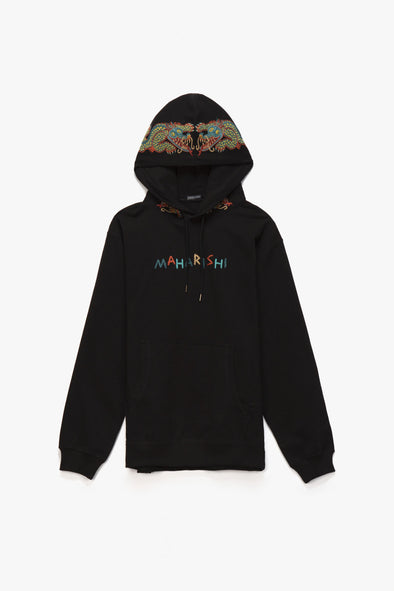 Maharishi Liberty Dragon Hoodie - Rule of Next Apparel