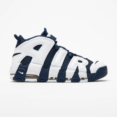 Nike Air More Uptempo - Rule of Next Footwear