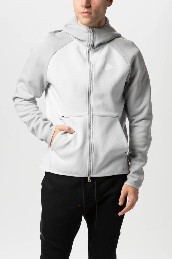 Nike Tech Fleece Zip Up Hoodie - Rule of Next Apparel