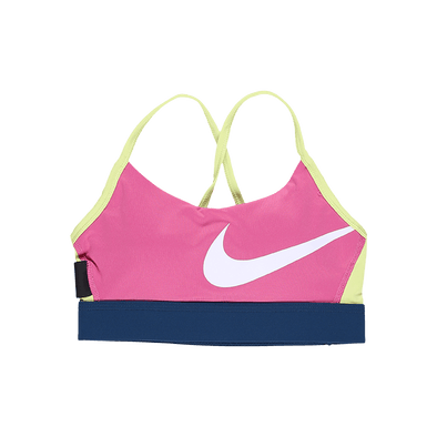 Nike Women's Swoosh Icon Clash Sports Bra - Rule of Next Apparel