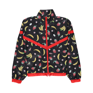 Nike Women's Fruit Printed Jacket - Rule of Next Apparel