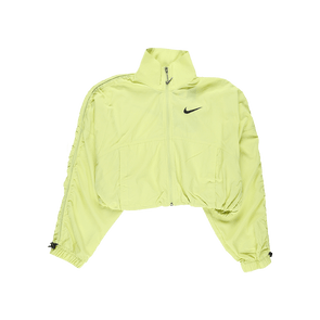 Nike Women's Cropped Track Jacket - Rule of Next Apparel