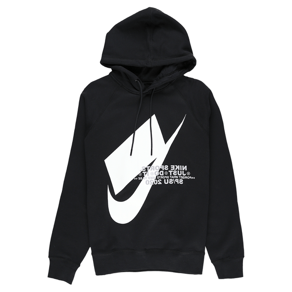 Nike Swoosh Hoodie - Rule of Next Apparel