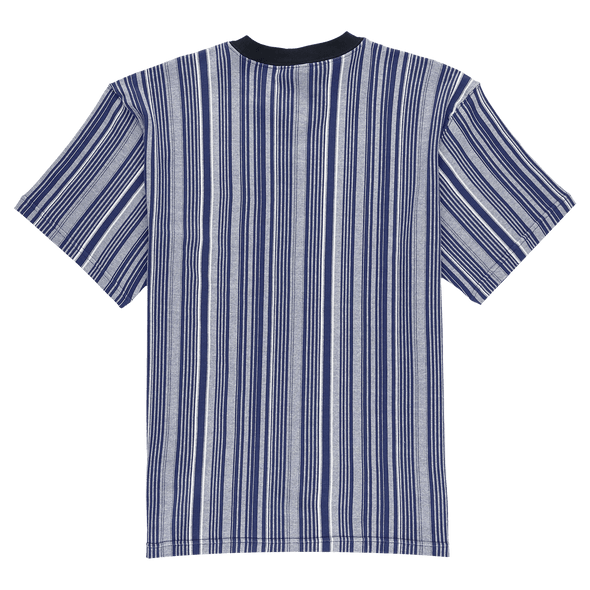 Nike Striped T-Shirt - Rule of Next Apparel