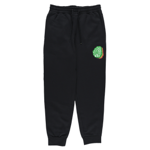 Air Jordan Sticker Fleece Pants - Rule of Next Apparel