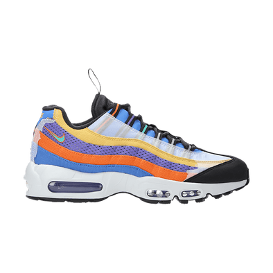 Nike Air Max 95 'Black History Month' - Rule of Next Footwear