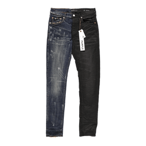 Purple Brand Low Rise Slim Leg Jeans - Rule of Next Apparel
