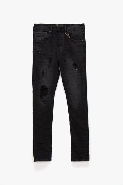 Purple Brand Low Rise Slim Jeans - Rule of Next Apparel