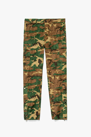Purple Brand Camo Stripe Pants - Rule of Next Apparel