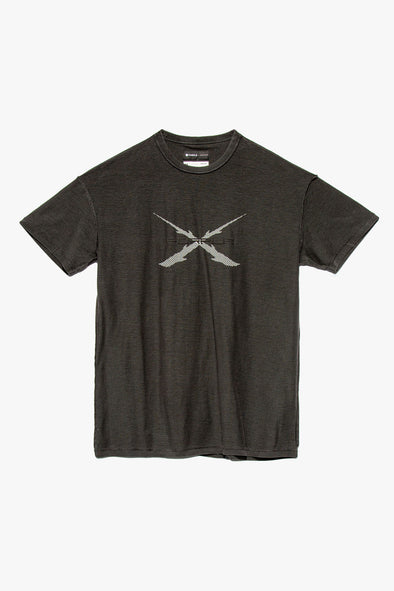 Purple Brand Antler T-Shirt - Rule of Next Apparel