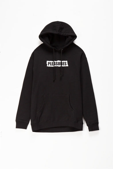 Pleasures Acab Hoodie - Rule of Next Apparel