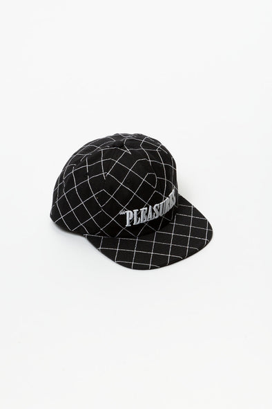 Pleasures Trauma Hat - Rule of Next Accessories