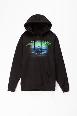 Pleasures Performance Hoodie - Rule of Next Apparel