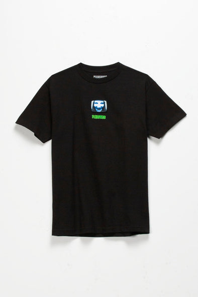 Pleasures TV T-Shirt - Rule of Next Apparel
