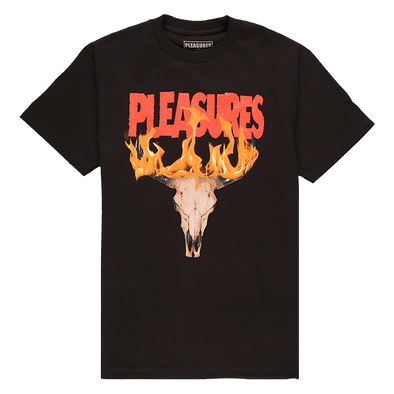 Pleasures Ranger T-Shirt - Rule of Next Apparel