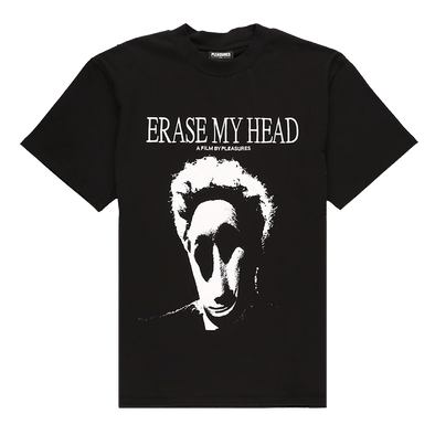 Pleasures Erase My Head Premium T-Shirt - Rule of Next Apparel