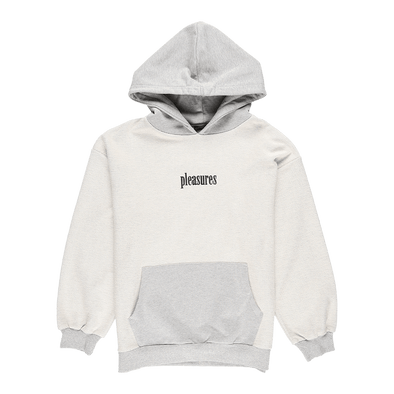 Pleasures Logic Reverse Terry Hoodie - Rule of Next Apparel