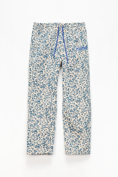 Pleasures Eclipse Cheetah Beach Pants - Rule of Next Apparel