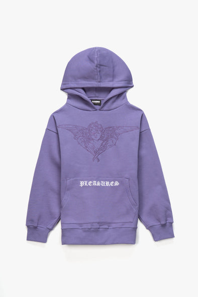 Pleasures Angel Hoodie - Rule of Next Apparel