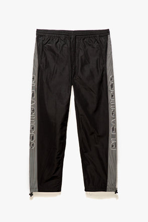 Pleasures Decline Nylon Track Pants - Rule of Next Apparel