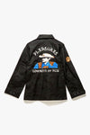 Pleasures Rhythm BDU Jacket - Rule of Next Apparel