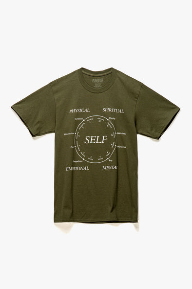 Pleasures Clarity T-Shirt - Rule of Next Apparel