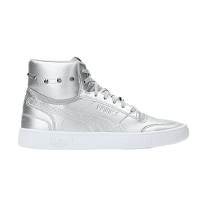 Puma Women's Ralph Sampson Mid Glitz - Rule of Next Footwear