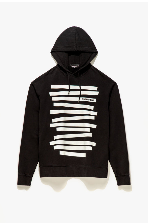 DSQUARED2 Classified Hoodie - Rule of Next Apparel