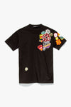 DSQUARED2 Icon Sleeve Patch T-Shirt - Rule of Next Apparel