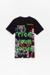 Sugarhill 7 Sins T-Shirt - Rule of Next Apparel