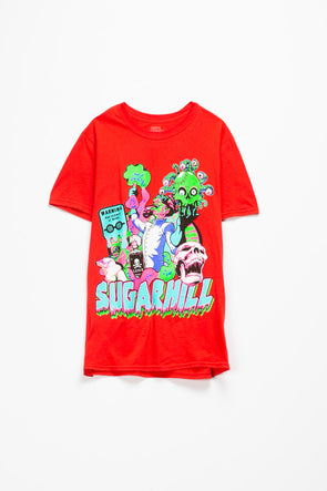 Sugarhill Mad Scientist T-Shirt - Rule of Next Apparel