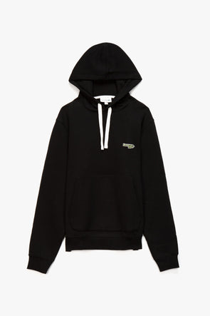 Lacoste Hooded Sweatshirt - Rule of Next Apparel