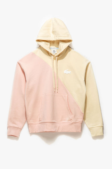 Lacoste Hoodie Sweatshirt - Rule of Next Apparel