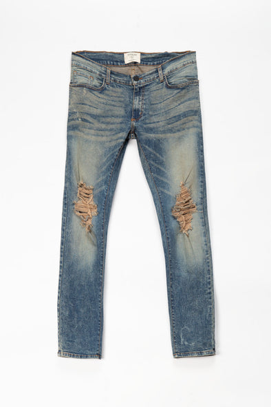 Golden Denim Tailored-1700 - Rule of Next Apparel
