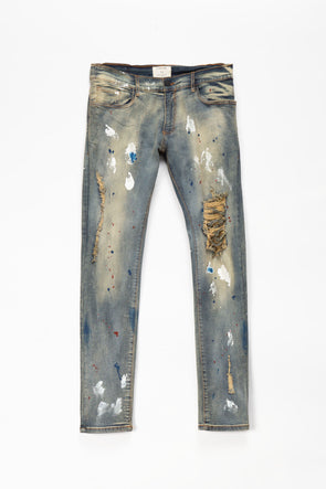 Golden Denim The Tailored - 1810 - Rule of Next Apparel