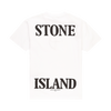 Stone Island Logo T-Shirt - Rule of Next Apparel