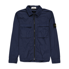Stone Island Overshirt - Rule of Next Apparel